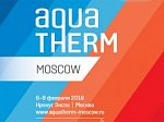Aqua-Therm Moscow 2018